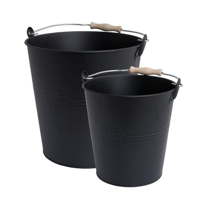 Redecker Buckets - Set of 2
