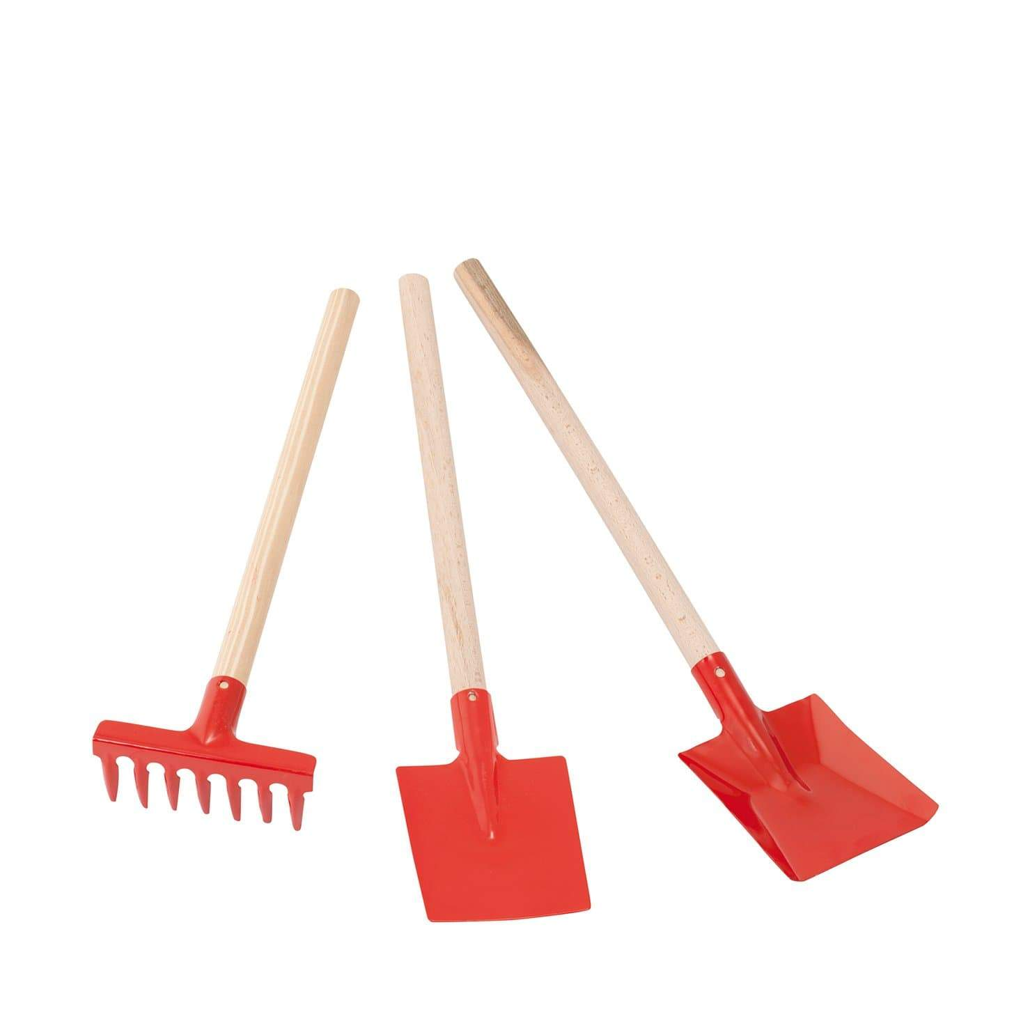 Redecker Child's Gardening Set