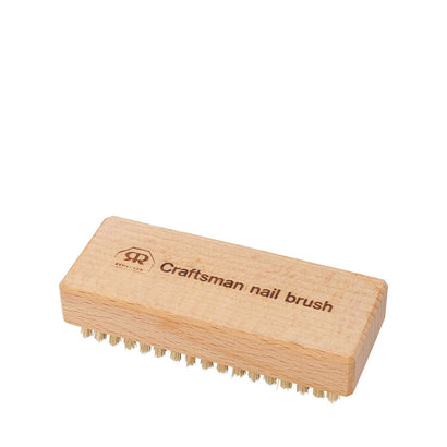 Redecker Craftman's Nail Brush