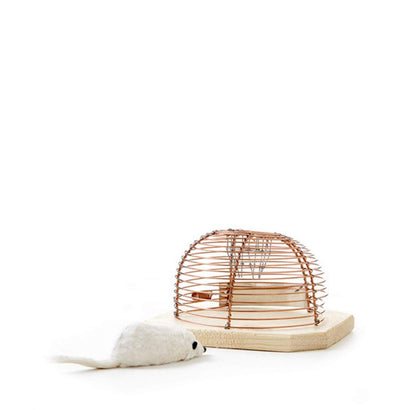 Redecker Eco Mouse Trap