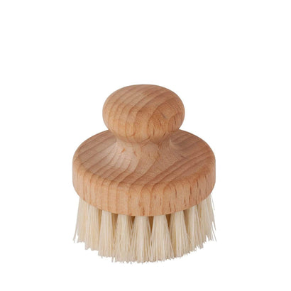 Redecker Face Brush - Round