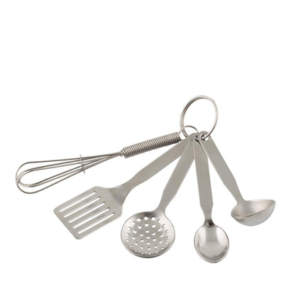 Redecker Kitchen Tool Miniatures - Metal
