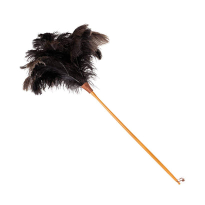 Redecker Ostrich Feather Duster 110cm