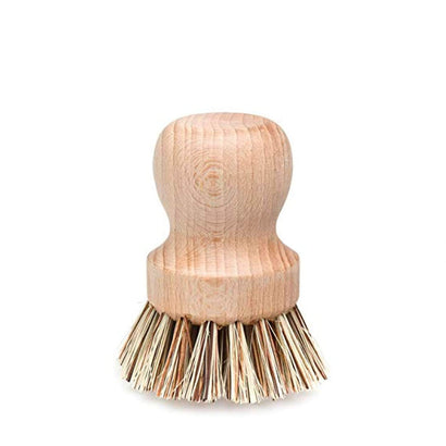Redecker Pot Scrubbing Brush