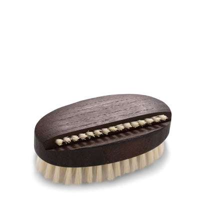 Redecker Thermowood Oval Nail Brush