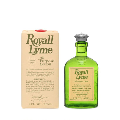 Royall Lyme Splash - 60ml