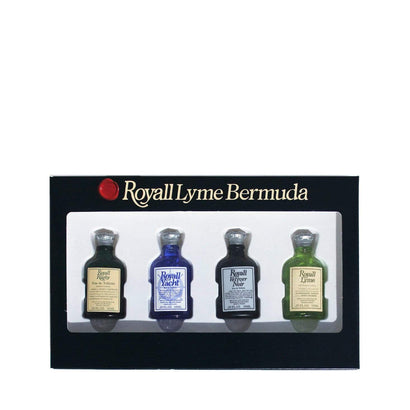 Royall Yacht Gift Set