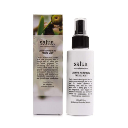 Salus Citrus Purifying Facial Mist