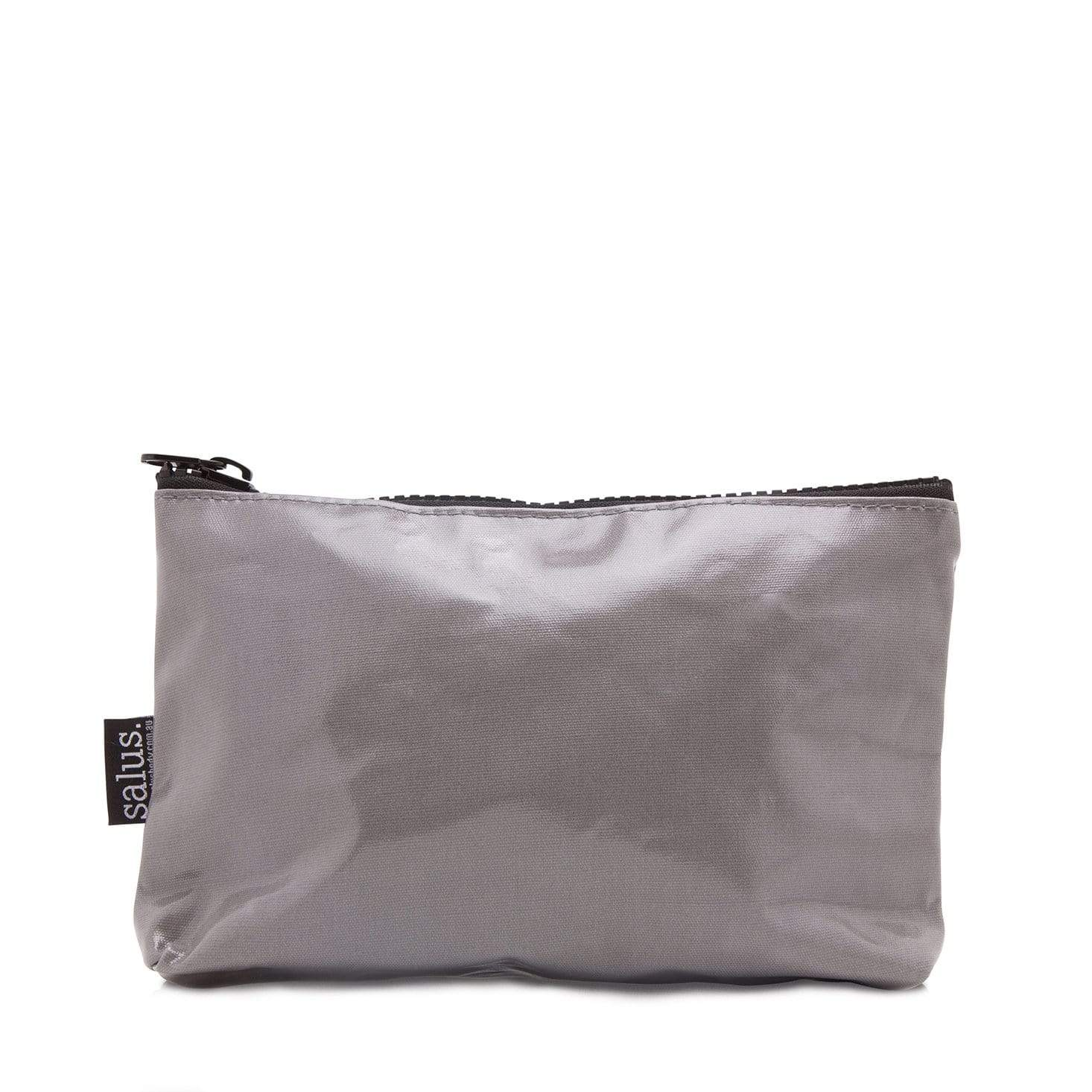 Salus Wash Bag - Grey