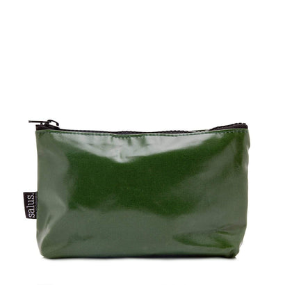 Salus Wash Bag - Moss Green
