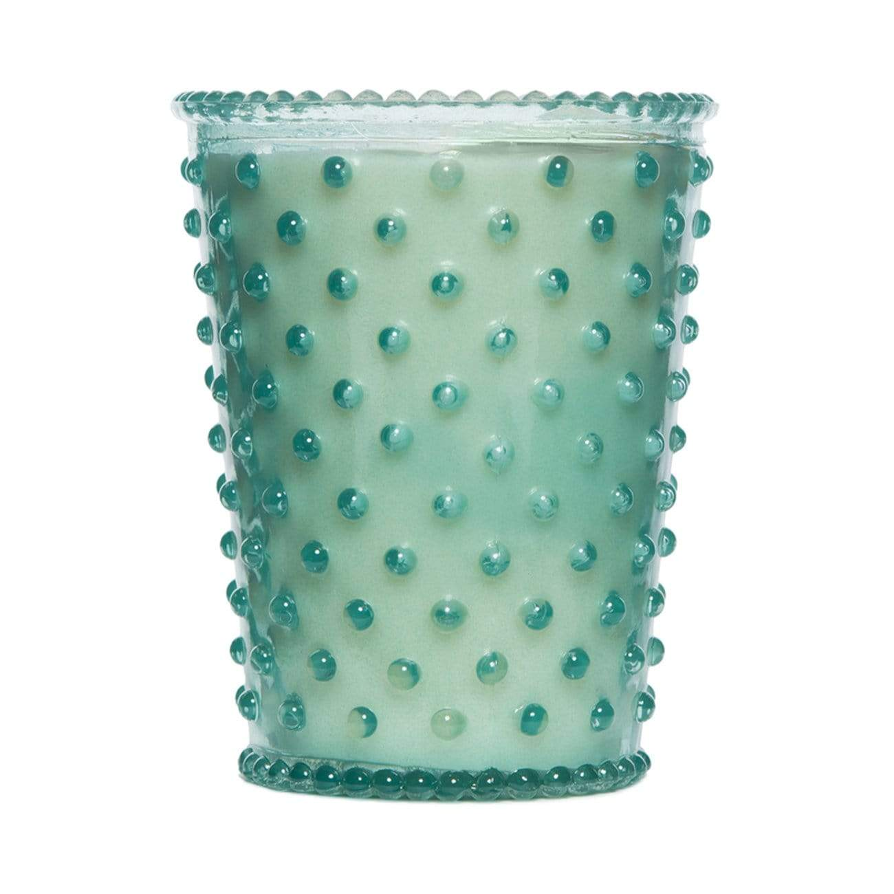 Simpatico Skye Hobnail Candle