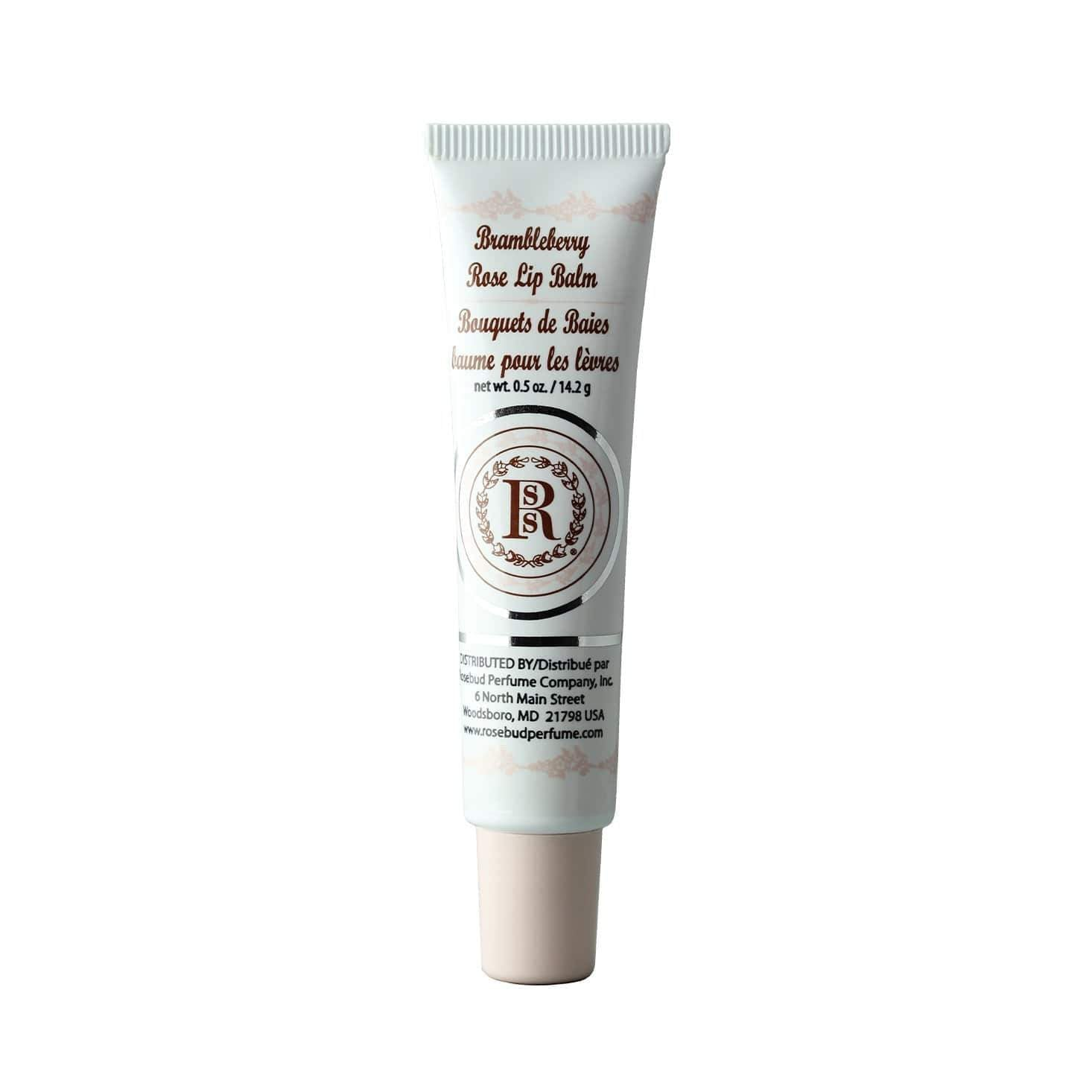 Smith's Rosebud Brambleberry Lip Balm - Tube