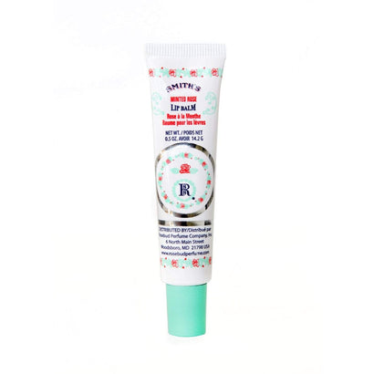 Smith's Rosebud Minted Rose Lip Balm - Tube