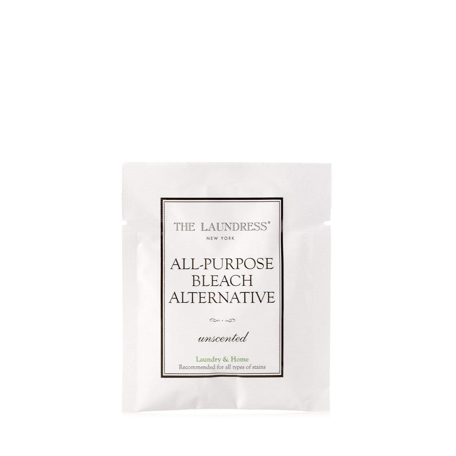 The Laundress All Purpose Bleach Alternative Sachet