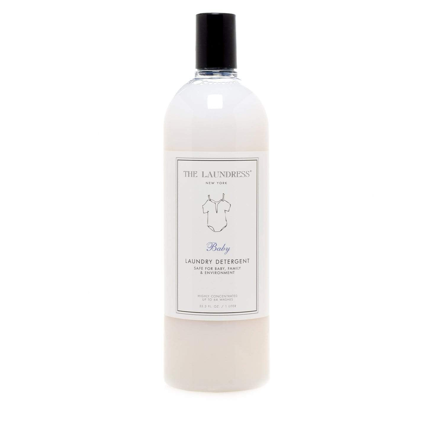 The Laundress Baby Detergent - 1 Litre