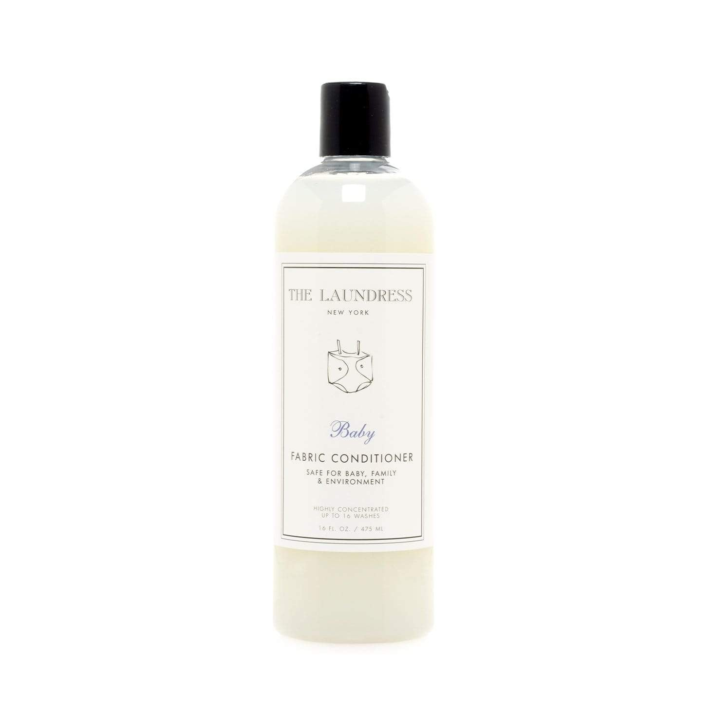 The Laundress Baby Fabric Conditioner - 475ml