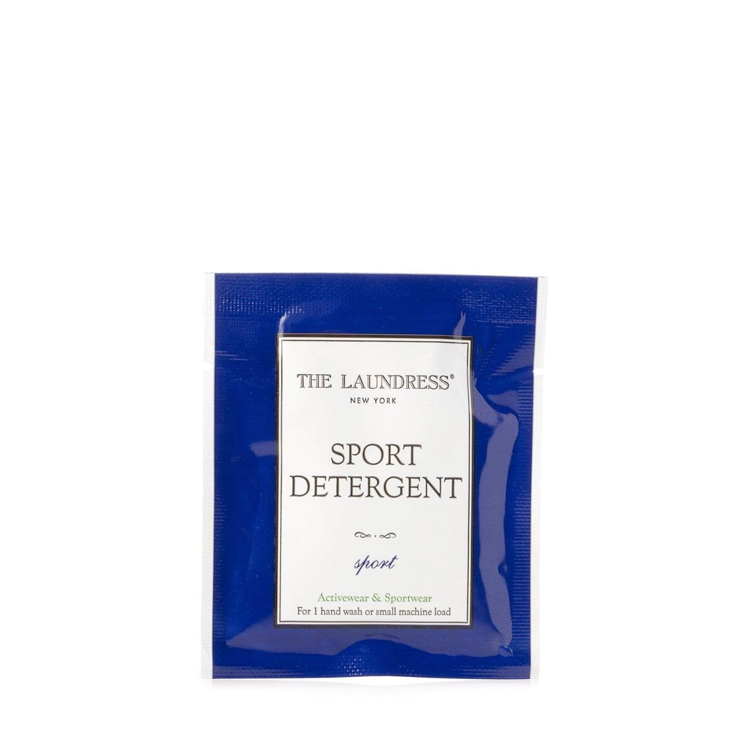 The Laundress Sport Detergent Sachet