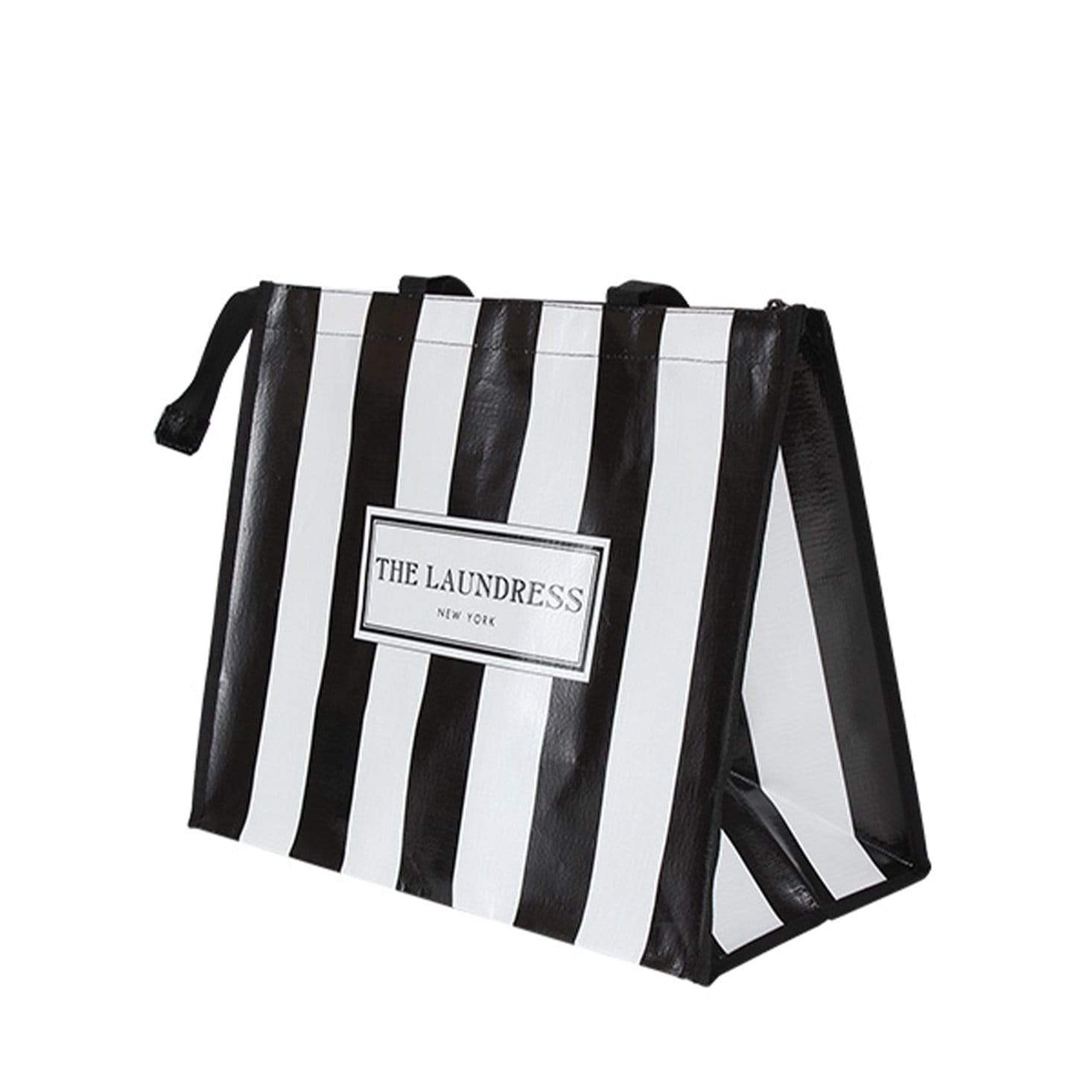 The Laundress Striped Shopper