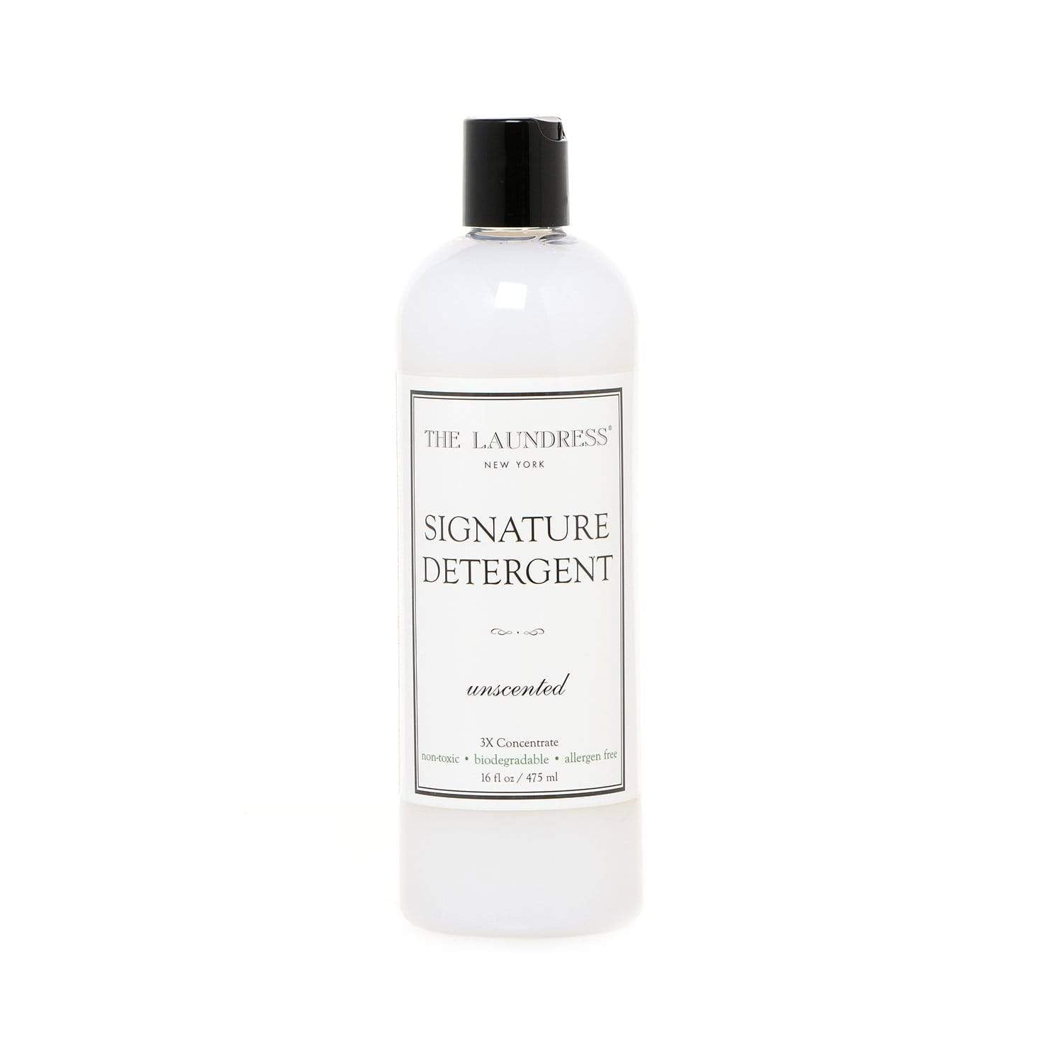 The Laundress Unscented Detergent