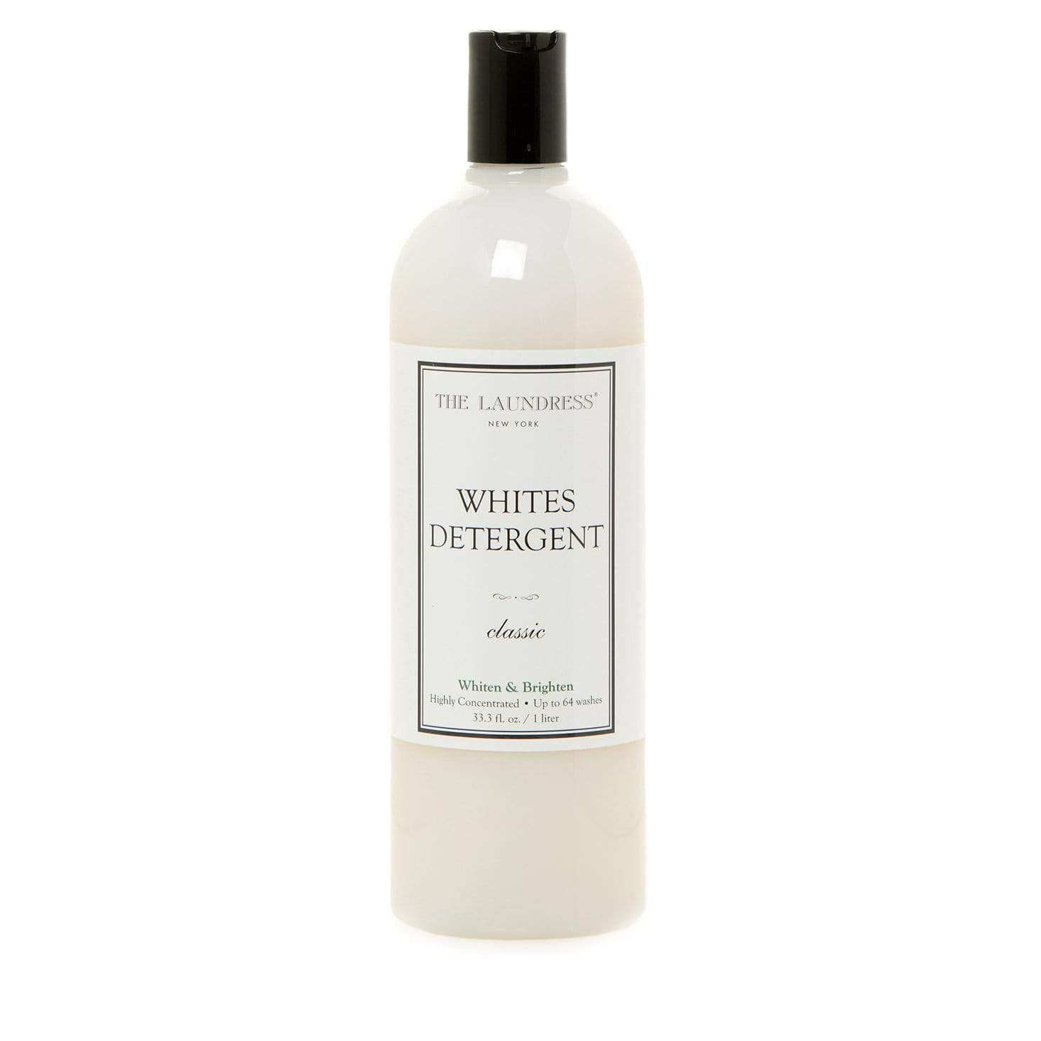 The Laundress Whites Detergent 1 Litre - Classic