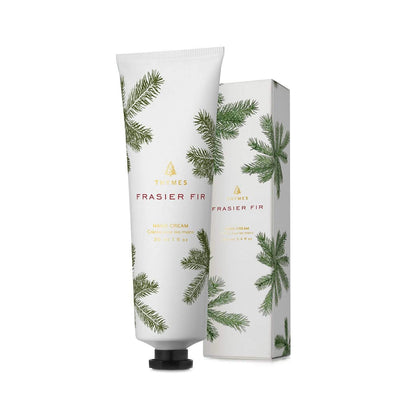 Thymes Frasier Fir Hand Cream - 100ml
