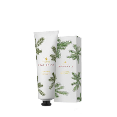 Thymes Frasier Fir Hand Cream - 30ml