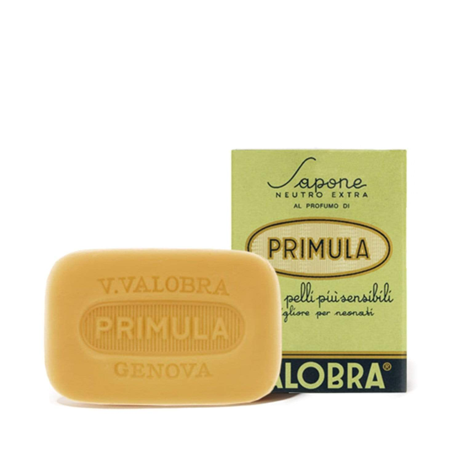 Valobra Primula 100gm Soap