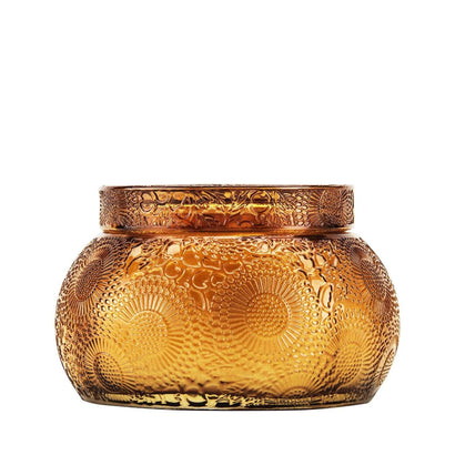 VOLUSPA Baltic Amber Chawan Candle