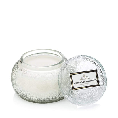 VOLUSPA French Cade Chawan Candle