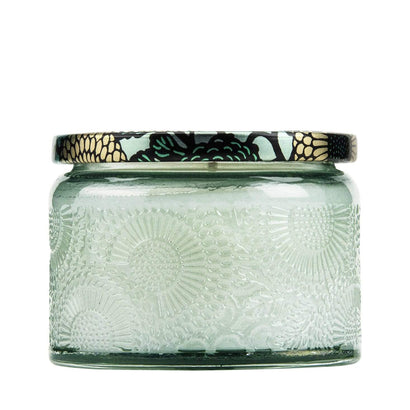 VOLUSPA French Cade & Lavender Petite Candle