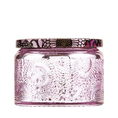 VOLUSPA Japanese Plum Bloom Petite Candle