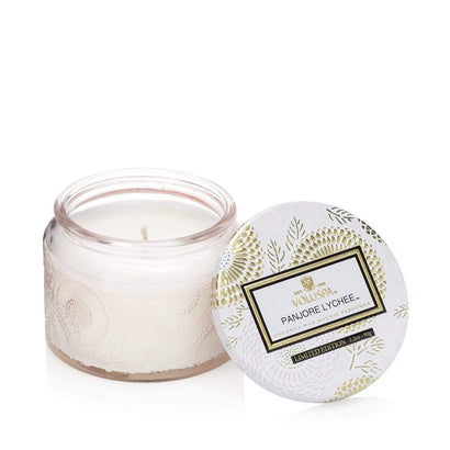 VOLUSPA Panjore Lychee Petite Candle