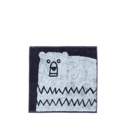 Yoshii Bear Wash Cloth