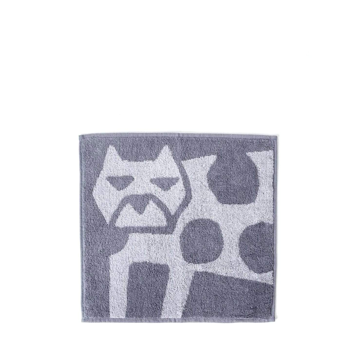 Yoshii Cat Wash Cloth