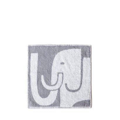 Yoshii Elephant Wash Cloth