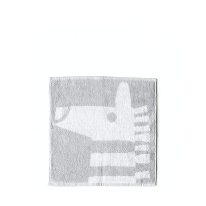 Yoshii Zebra Wash Cloth