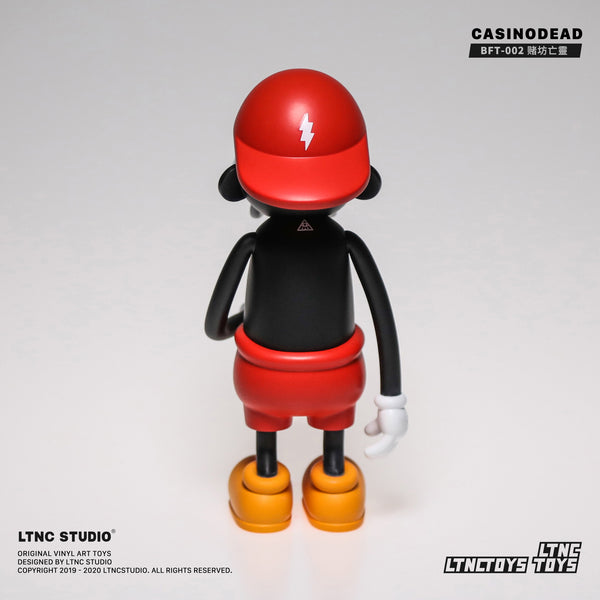"LTNC TOYS ""CASINODEAD"" ( Color Ver.) PRE-ORDER"