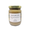 Halva Butter Sunflower, 250ml, glass