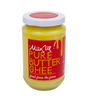 PURE BUTTER GHEE, 330ml, glass