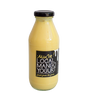 Mango Drinkable Yogurt 2,5%, 350ml, glass