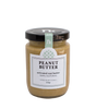 Peanut Butter, 250ml, glass