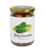 Baby Cucumber, 500ml, glass