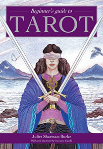 Beginners Guide To Tarot