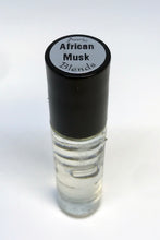 Load image into Gallery viewer, African Musk - Perfume Oil