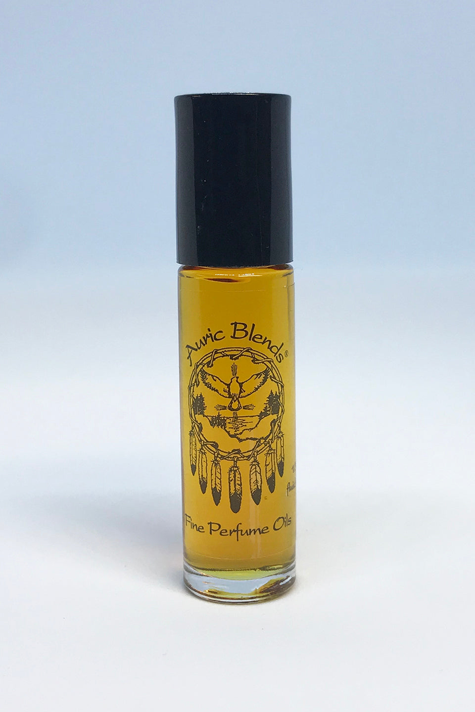 Amber Patchouly - Perfume Oil