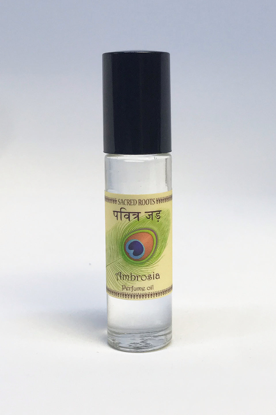 Ambrosia - Sacred Roots Perfume Oil