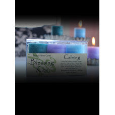 Blessing Candle Kit - Calming
