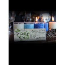 Blessing Candle Kit - Dreams Come True