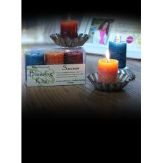 Blessing Candle Kit - Success