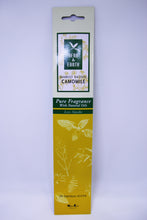 Load image into Gallery viewer, Herb & Earth Bamboo Incense